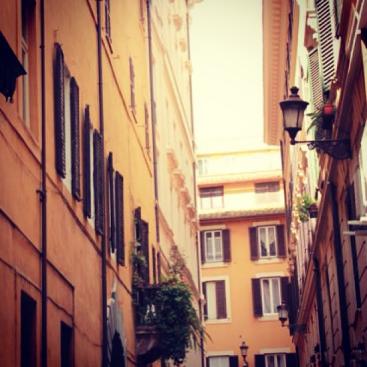 rome instagram