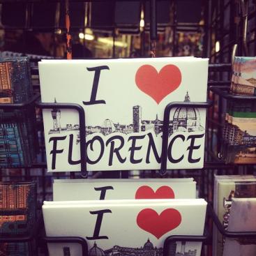 florence instagram