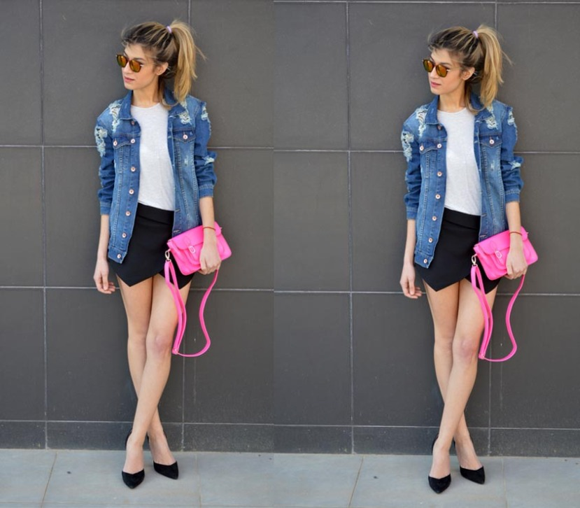 the blossom girls blog