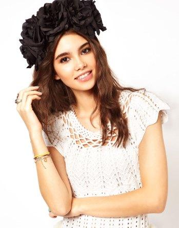 floral headband 3
