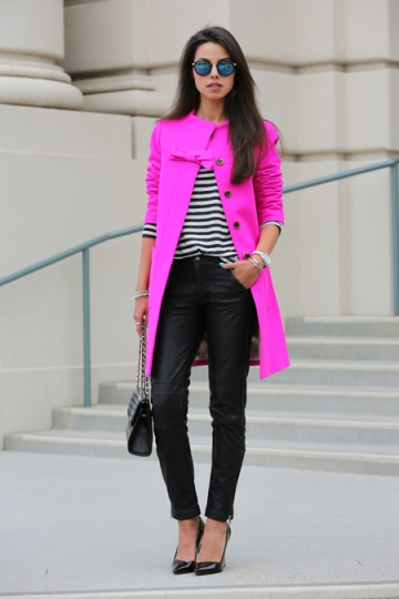 vivaluxury_jcrew_Bow_coat_leather_pants-1