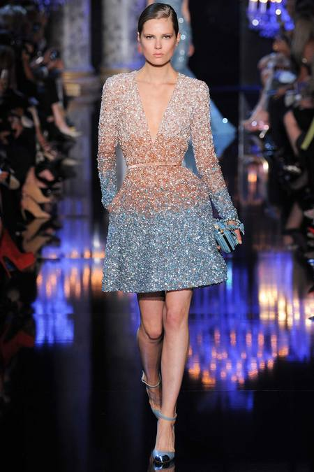 elie saab couture 2014